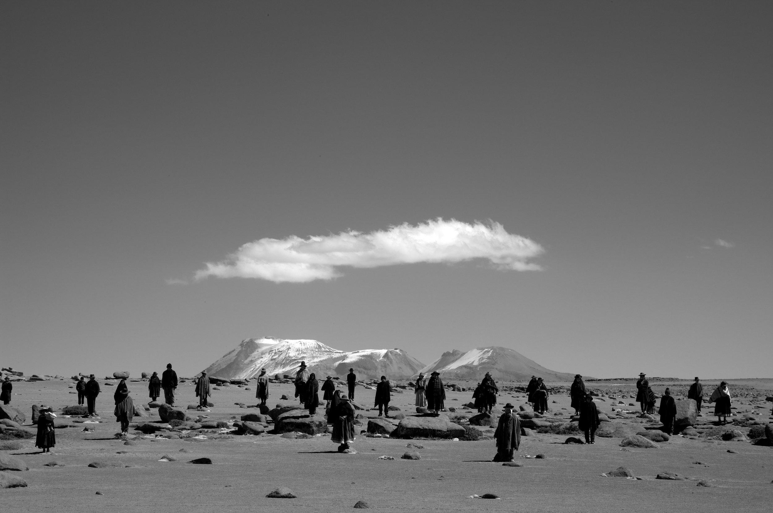 Altiplano 2008