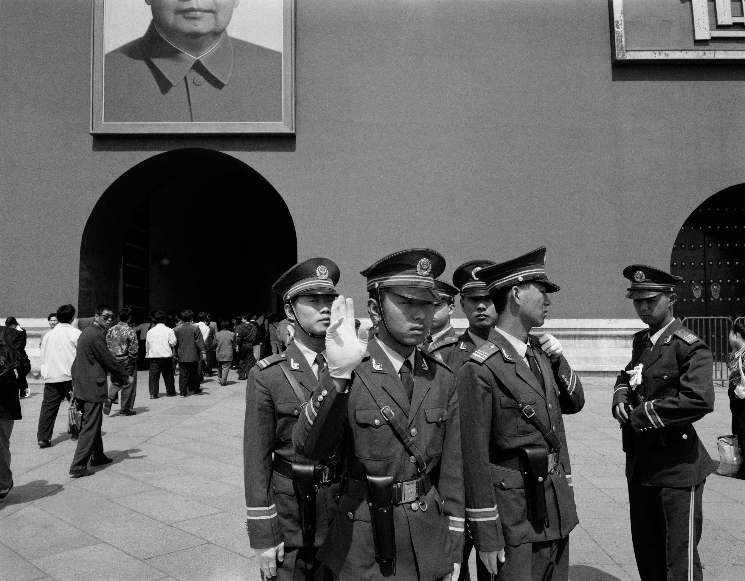 China / Tibet - MSF 1998