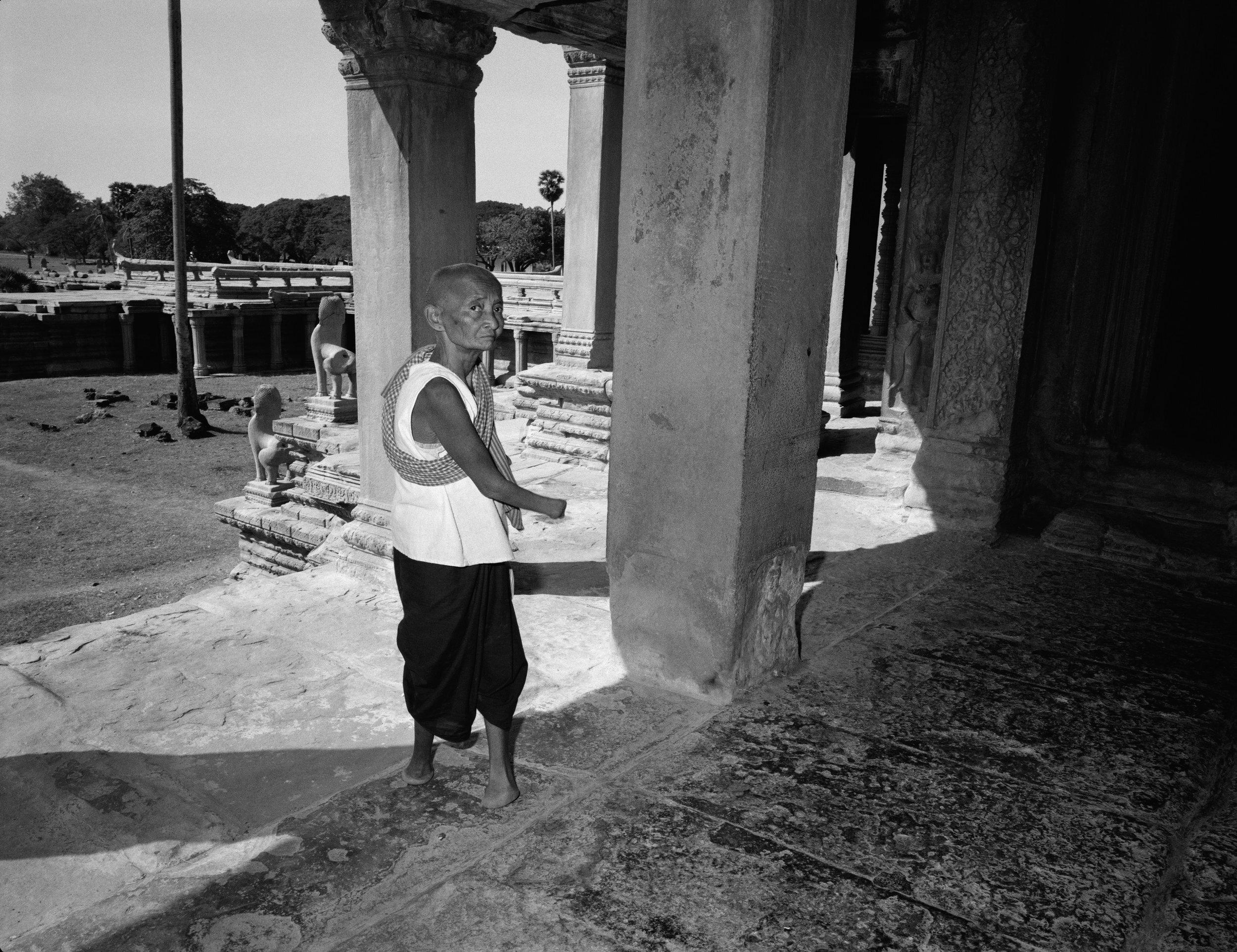 Cambodia - MSF 1995
