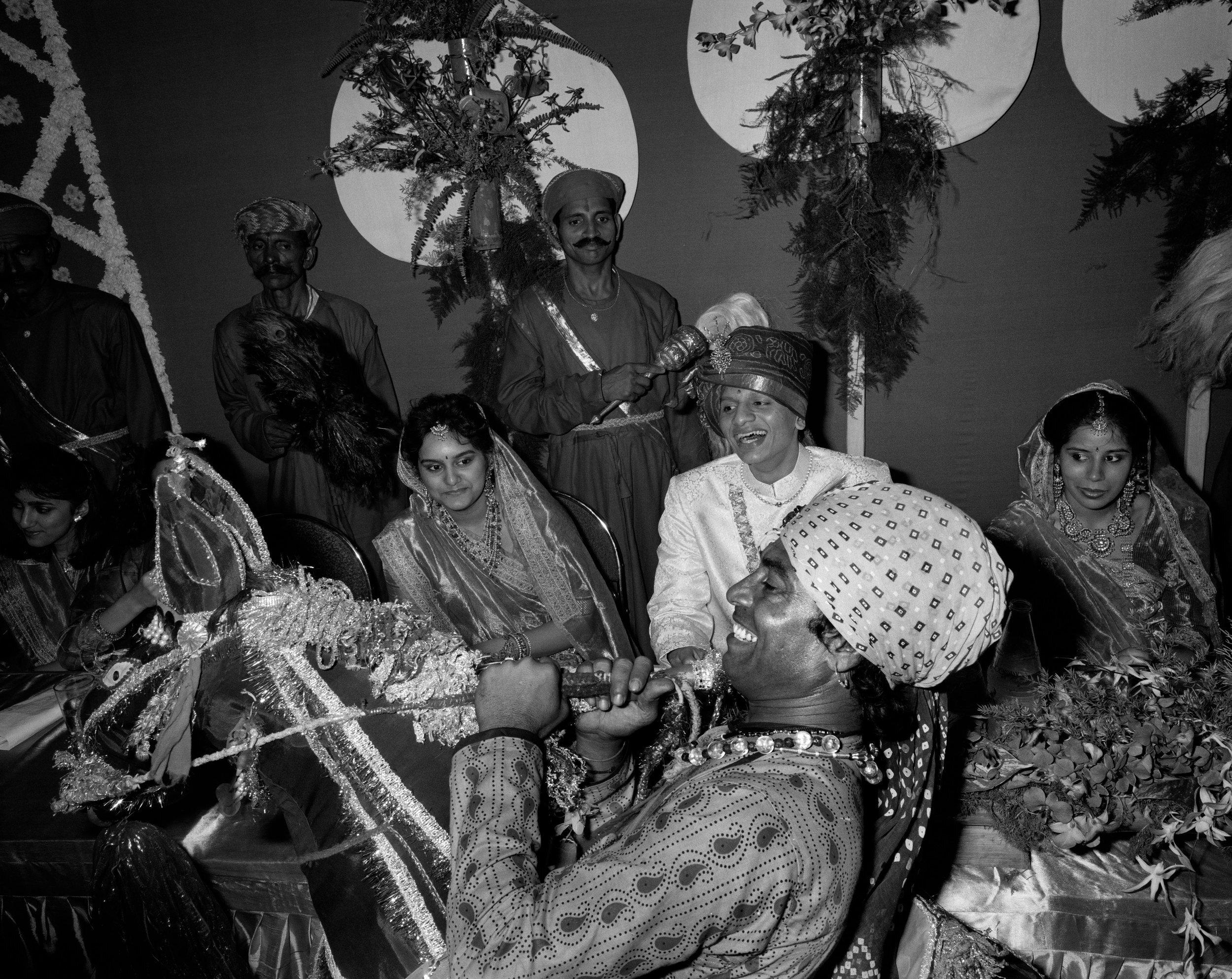 Mehta Wedding 1989
