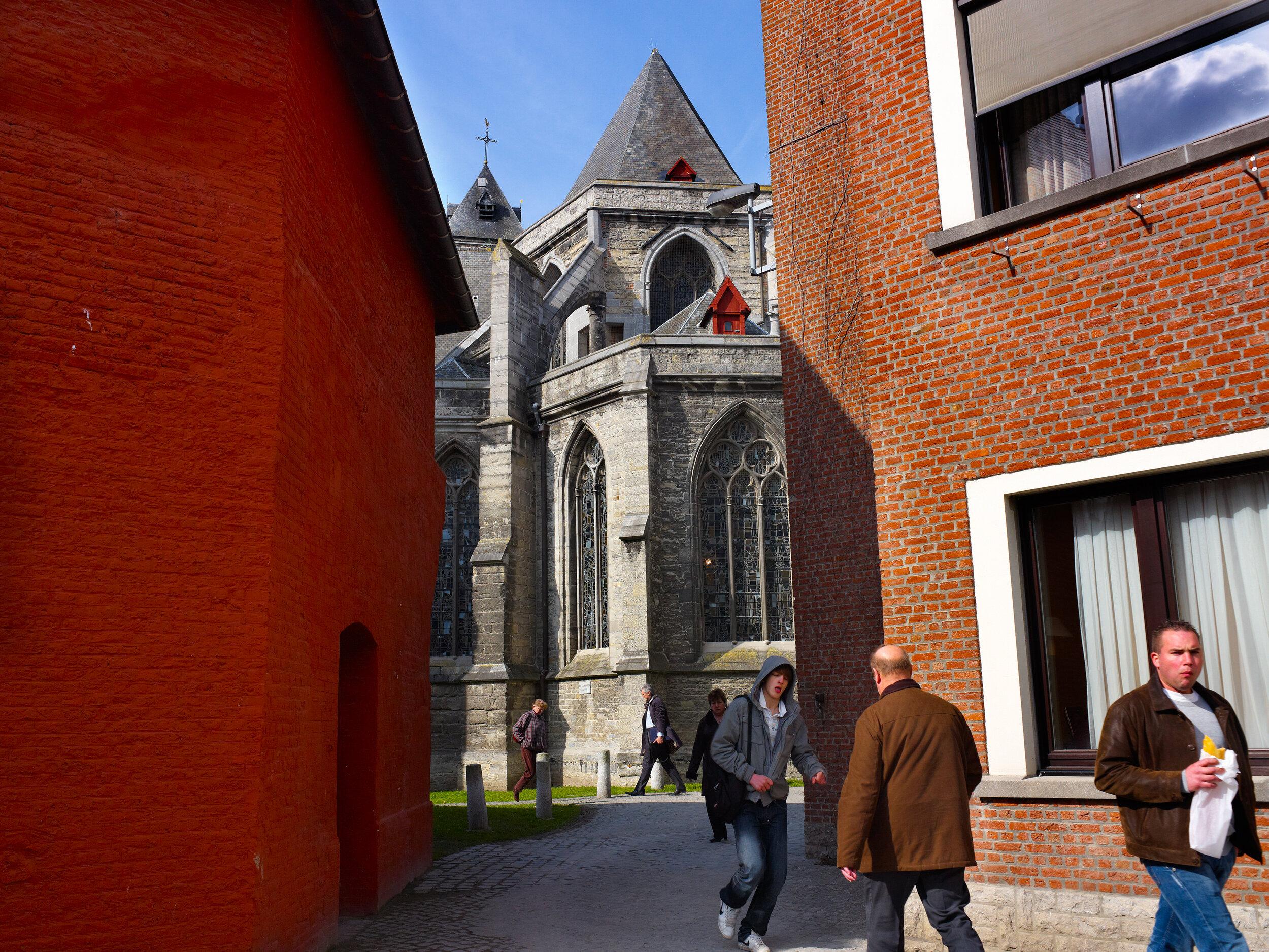 Stad Kortrijk 2008