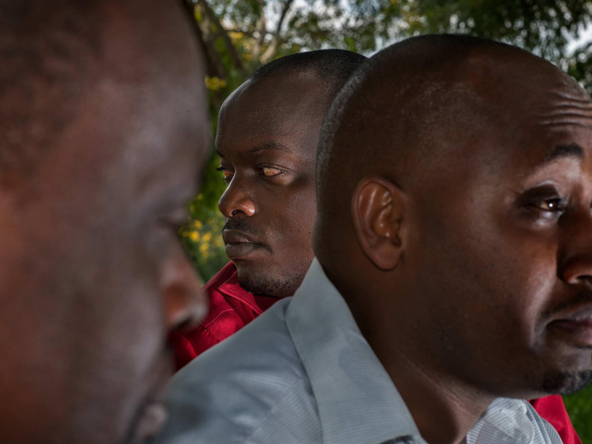 Rwanda Le Monde 2014