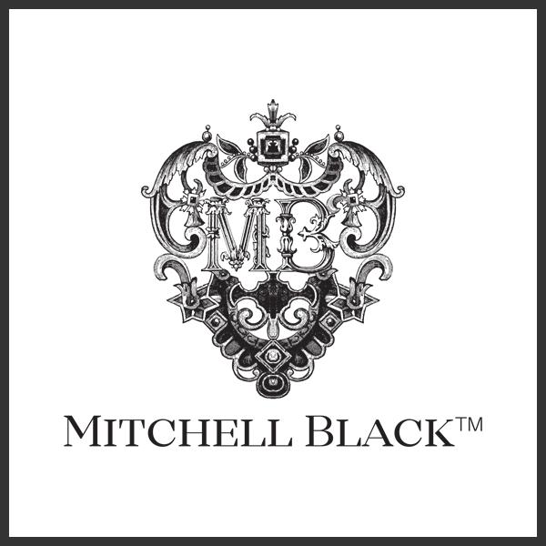 Mitchell Black - C582