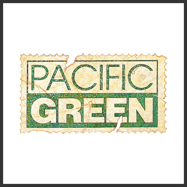 Pacific Green - C394