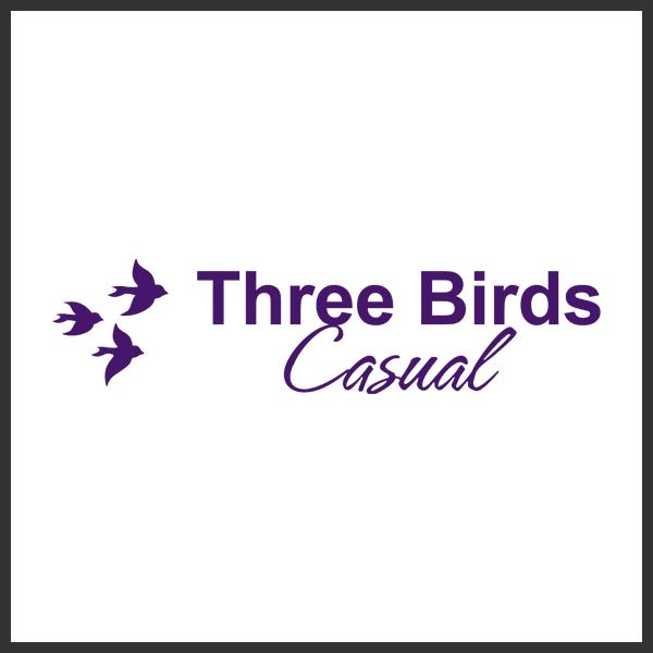 Three Birds Casual - C1378