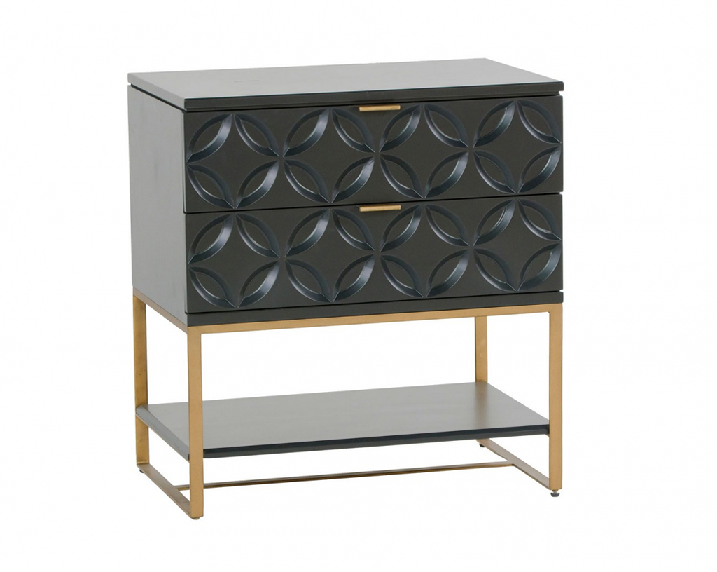 GABBY   Rio Side Table