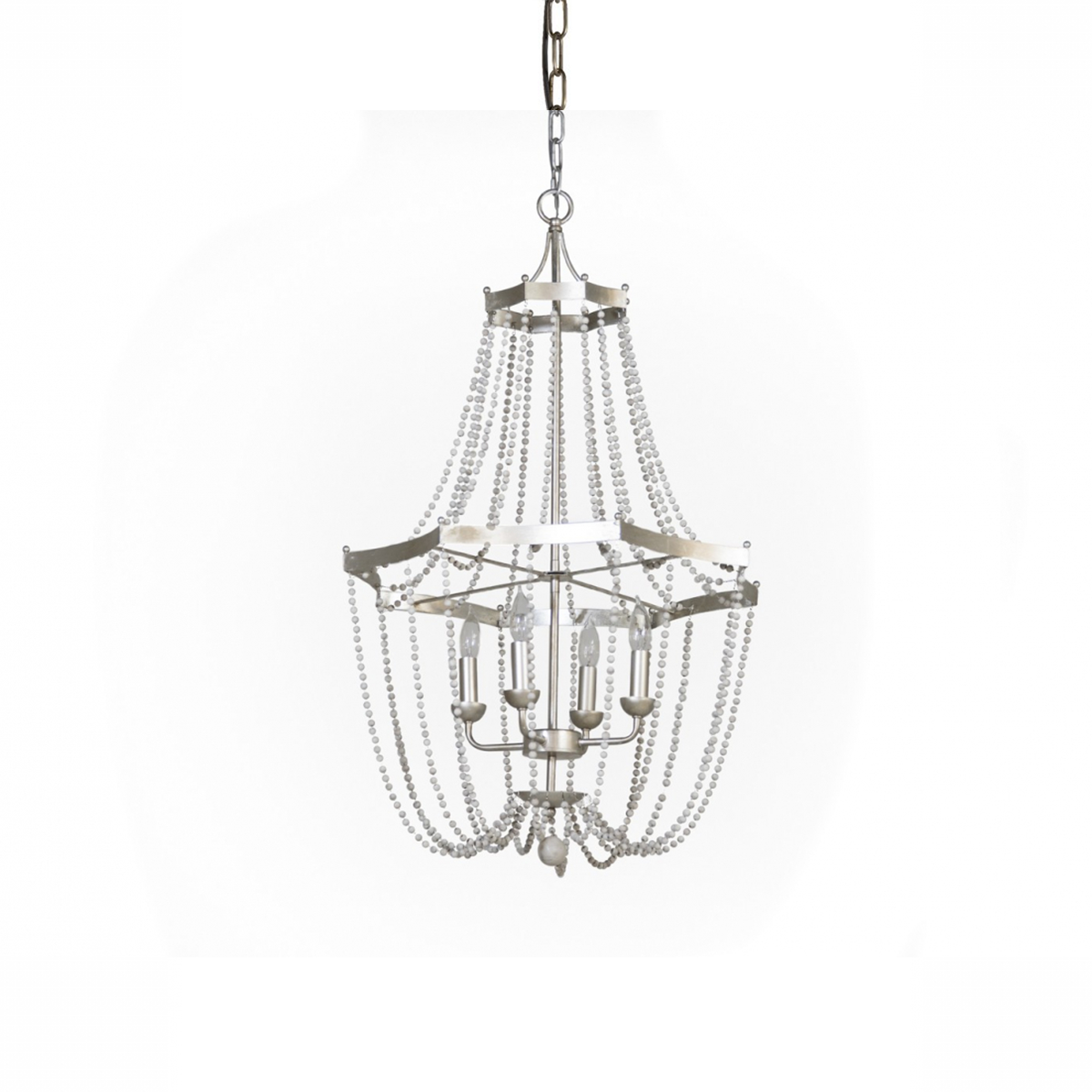 GABBY Warren Chandelier