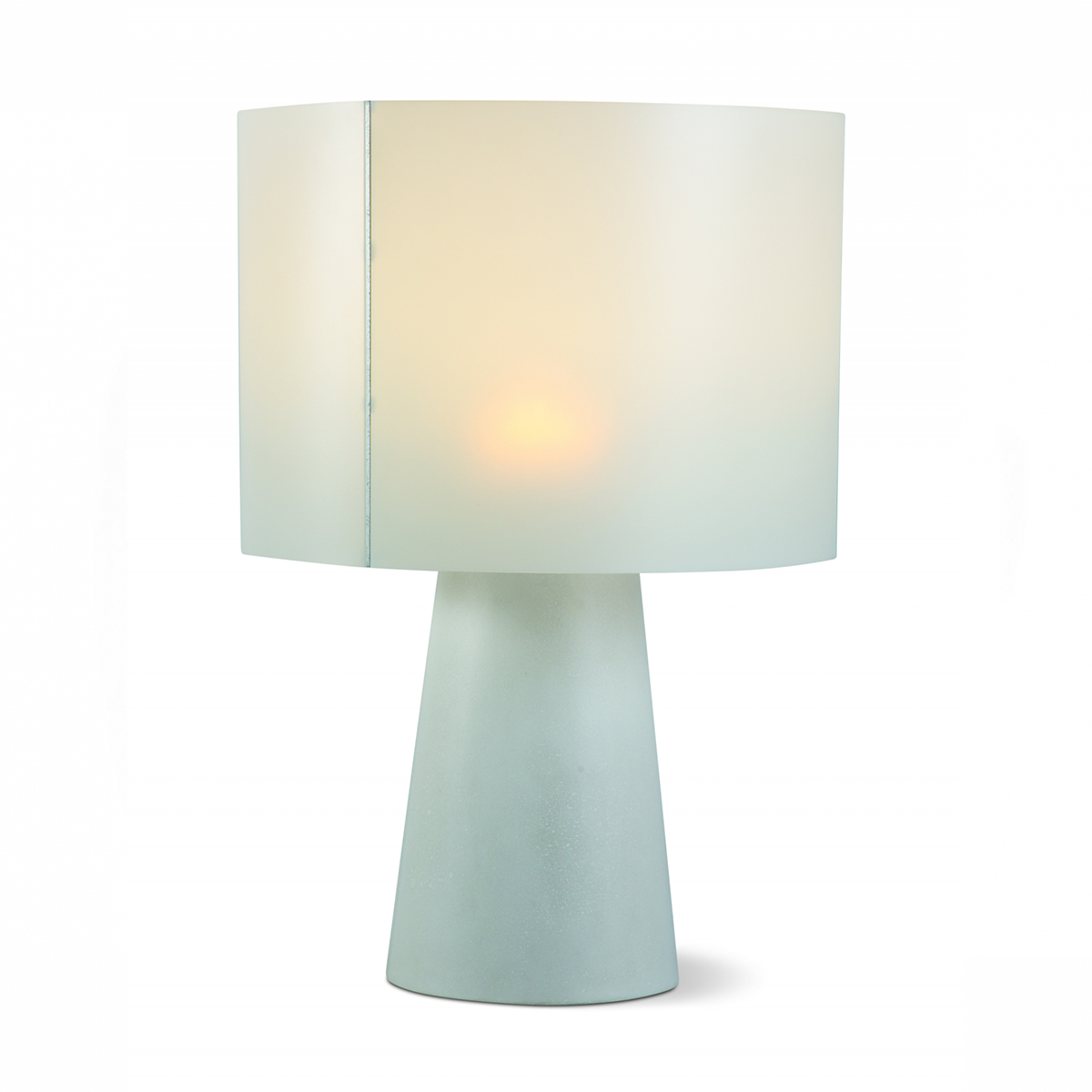 SEASONAL LIVING Inda Cordless Outdoor LED Table Lamp