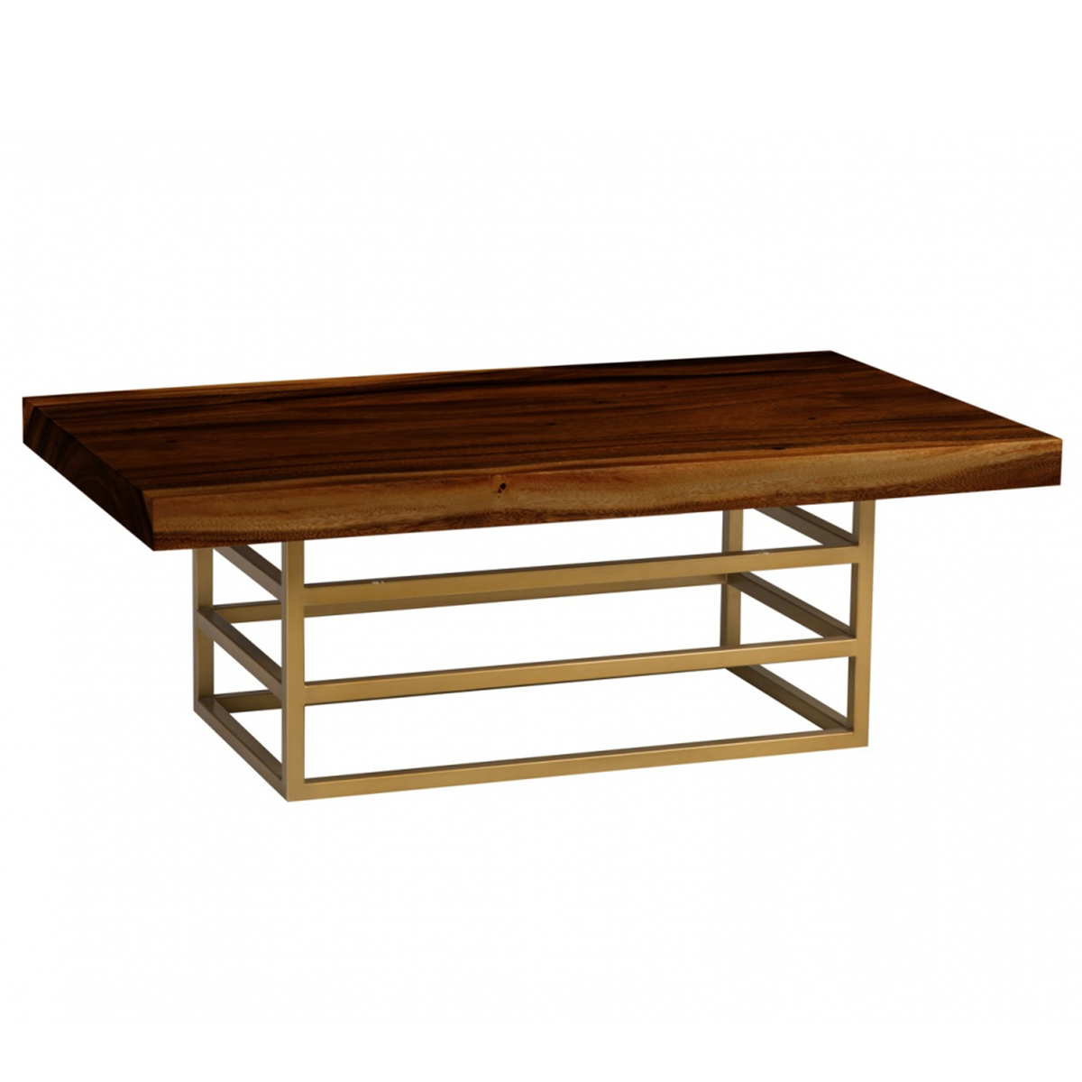 Ladder Coffee Table