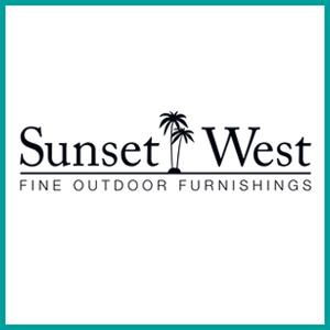Sunset West - B166