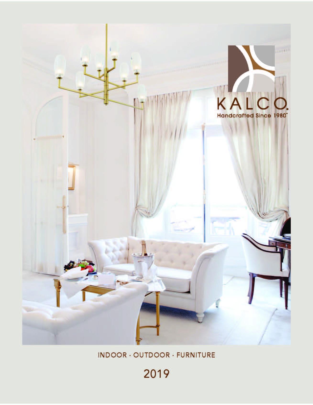 Downloadable PDF    Kalco Catalog on Steelyard