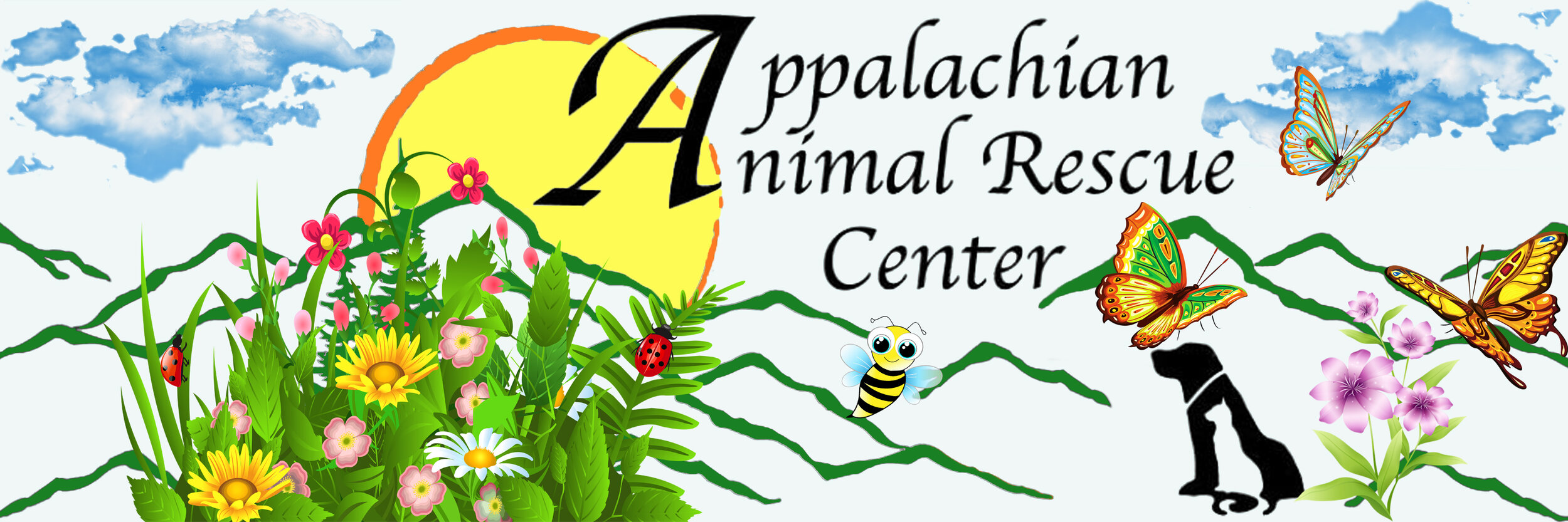 100% of proceeds from the pet costume contest goes to Appalachian Animal Rescue Center