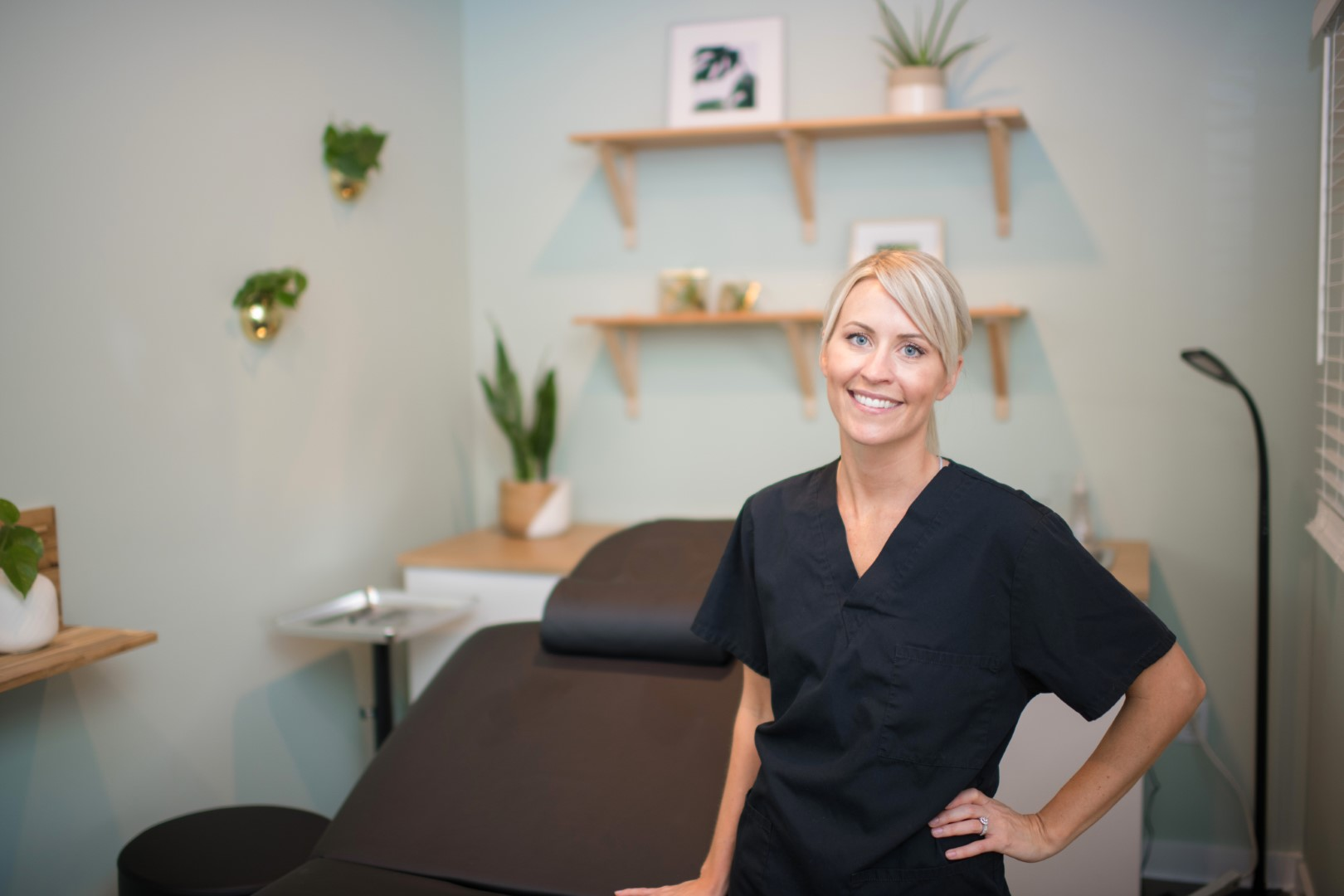 frederick maryland microblading office