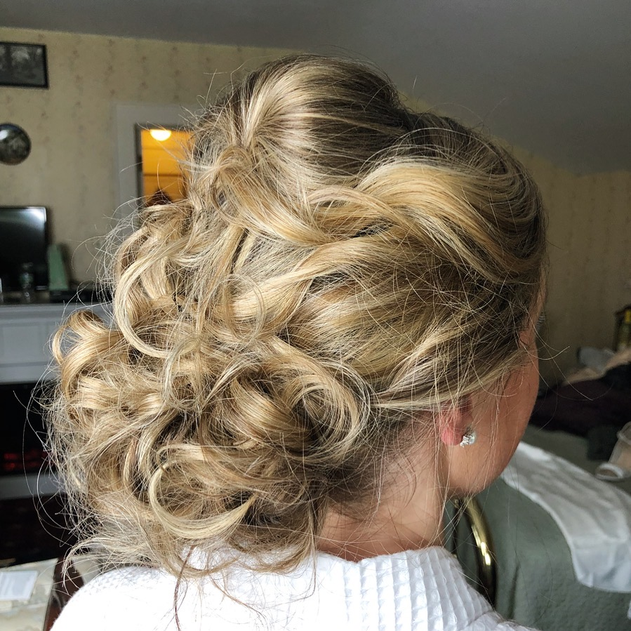 Hair by Taylor