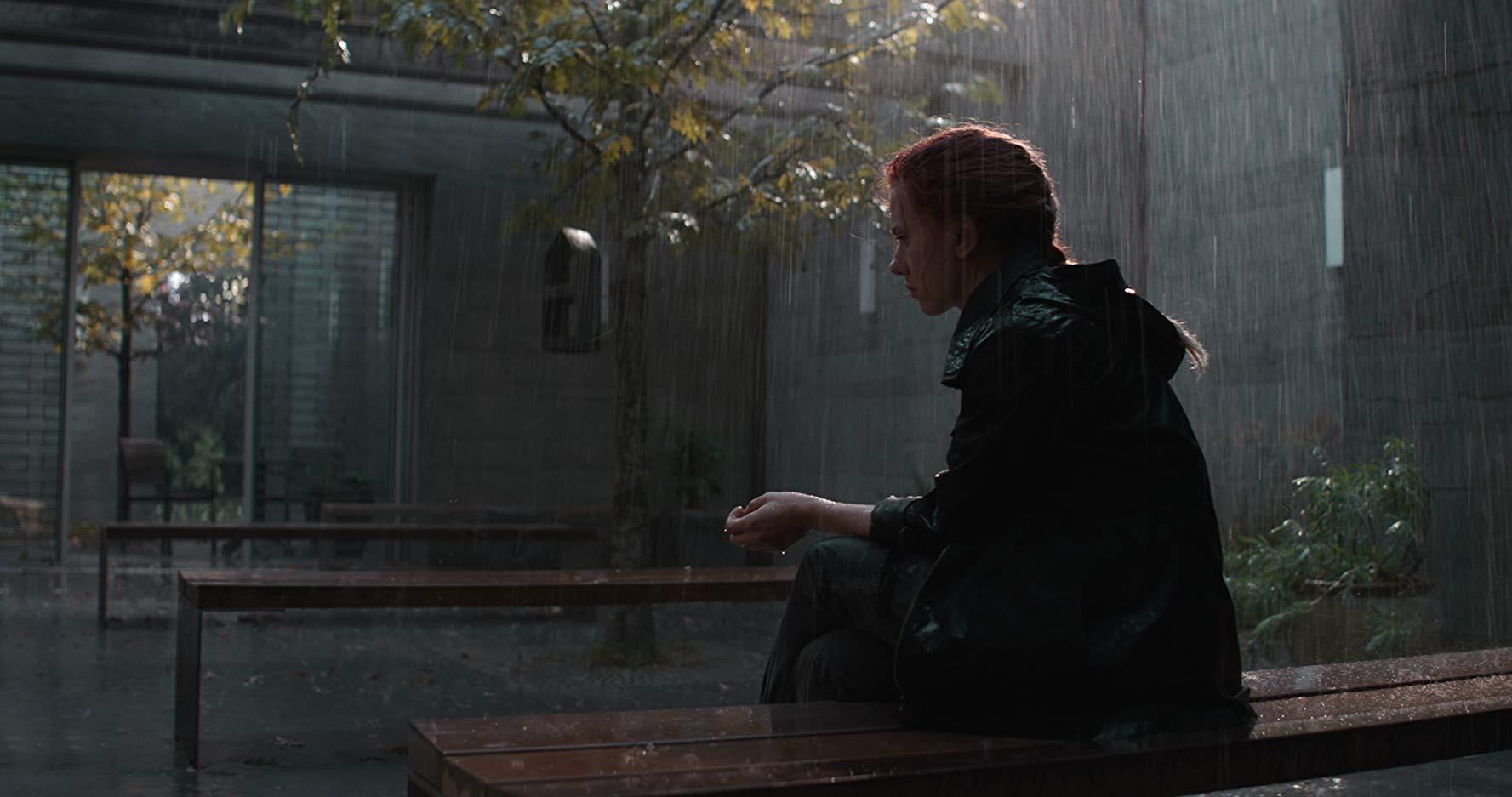 Scarlett Johansson in Avengers: Endgame (2019) (FromIMDb)