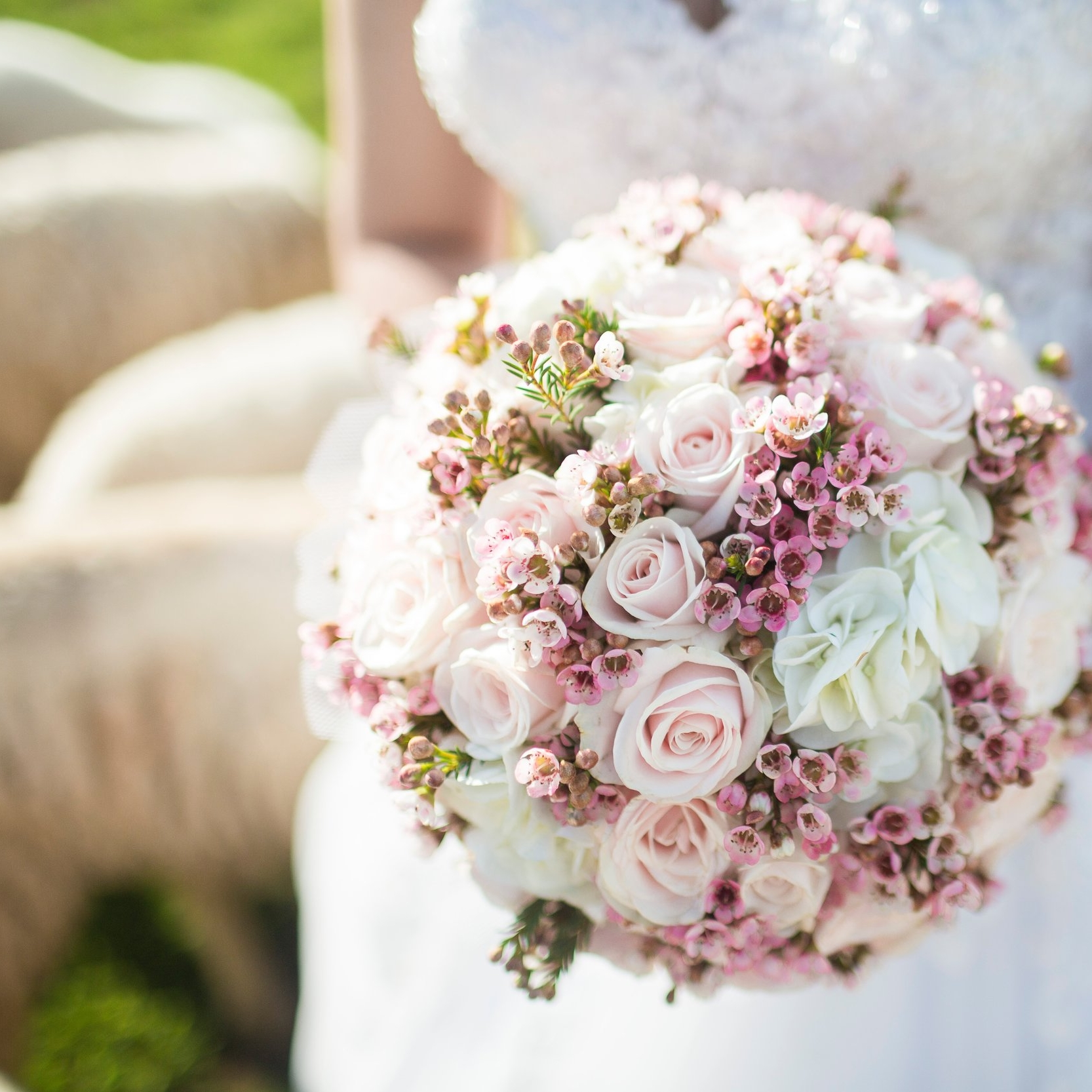 Farm Weddings - Let us help you make your wedding day one of the most memorable events in your life.