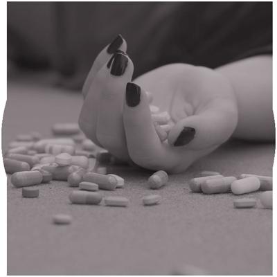 11.5 M Suffer Prescription Addiction