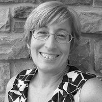 Pam Golden  Consultant