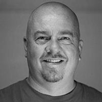 Brian Clark  Videographer