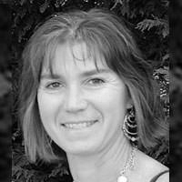 Becky Peterson  Consultant