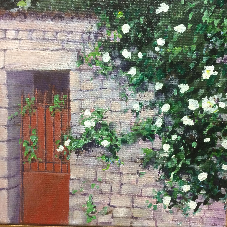 Porte du Jardin, Chez Elliot
