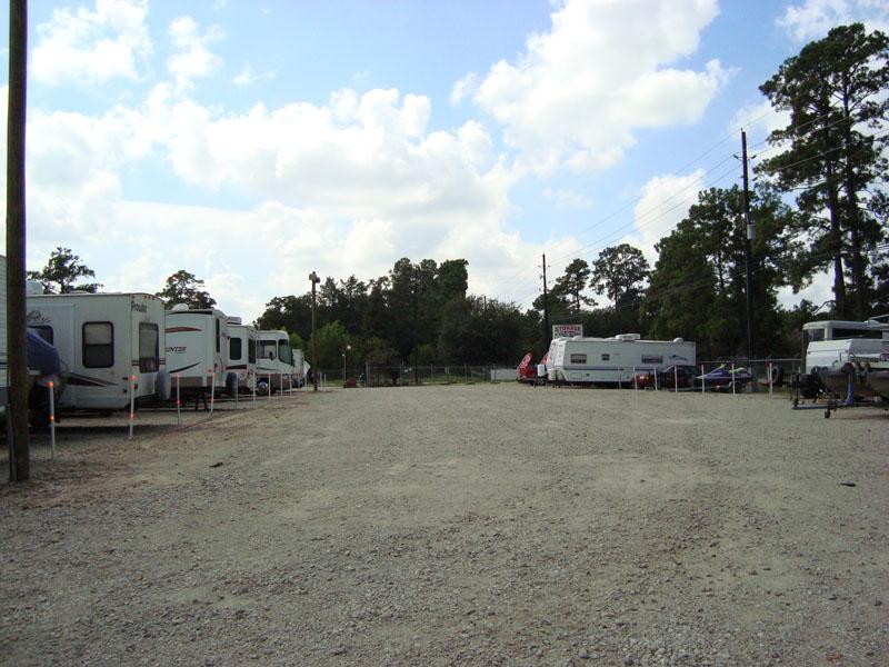 Cypress Creek Storage - Self Storage Cypress, TX - 15420 Telge Rd.