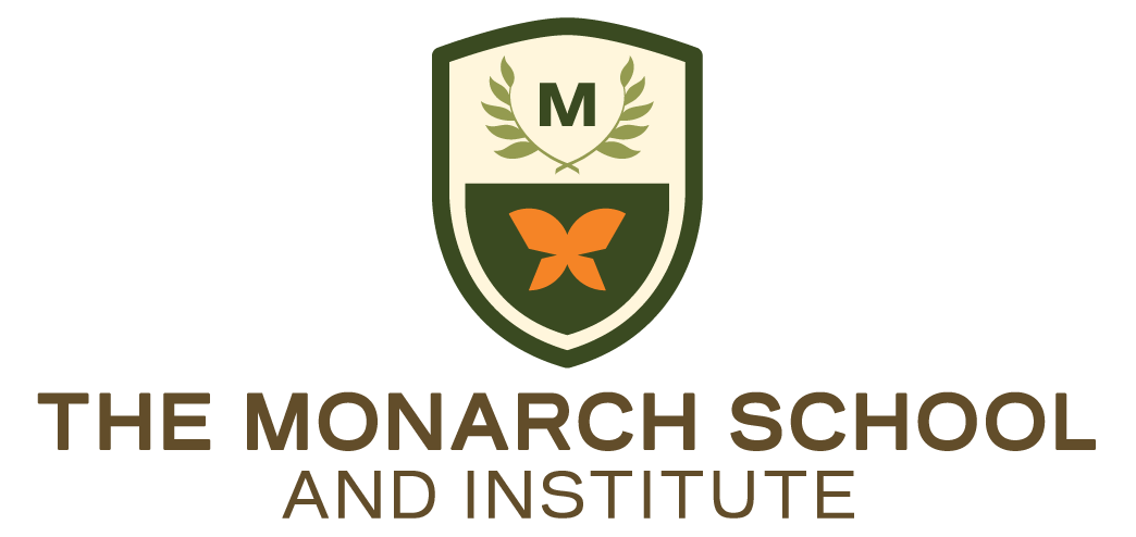 The Monarch School and Instiute Logo.png