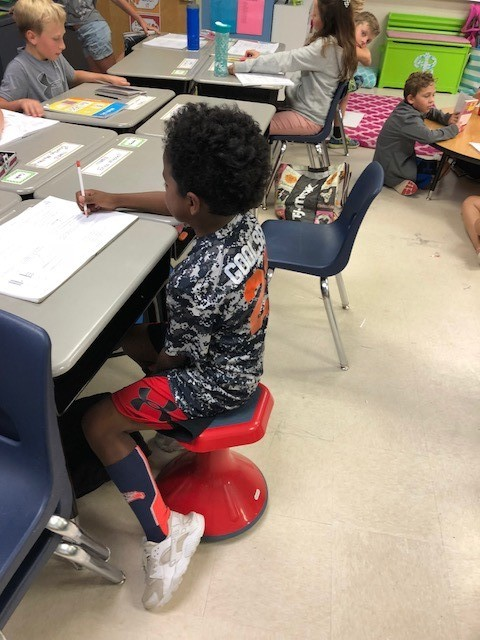 Flexible Seating - Wobble stools in Mrs. Bergin's classroom.jpg
