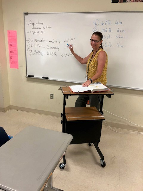 Standing Desk - Mrs. Callahan.jpg