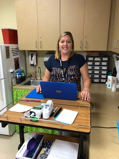 Stanidng desk - Nurse Albright.jpg