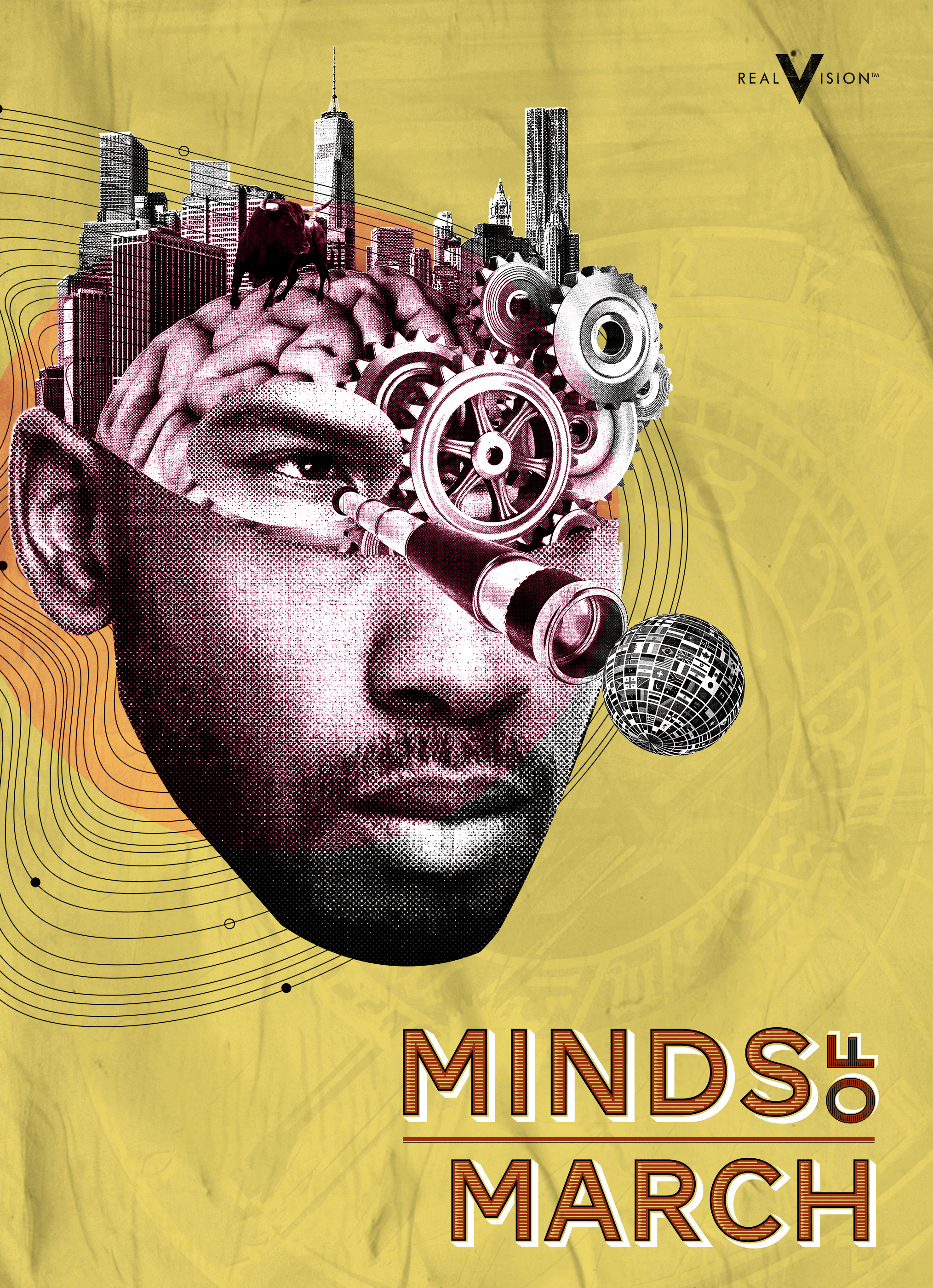 Minds Of March Campaign