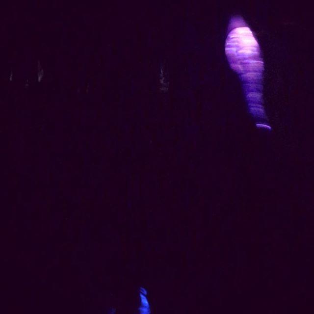 Black Matte festival on Friday was really interesting and creative. Using light to create art, great DJ's and cool vibe. @missarahemily @mel____silver . . . . #newyorkcity #alternative #fashion #fashionblog  #newyorkstreets  #dance #dancemusic #brooklyn #blackmatte #avantgardnernyc