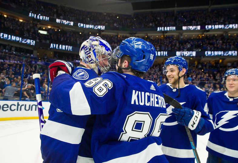 Photo by Scott Audette/NHLI via Getty Images