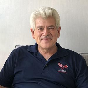 Ruben Ramirez  Facilities and Equipment Manager