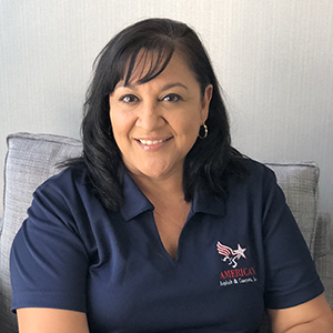 Michelle Murillo  Bookkeeper
