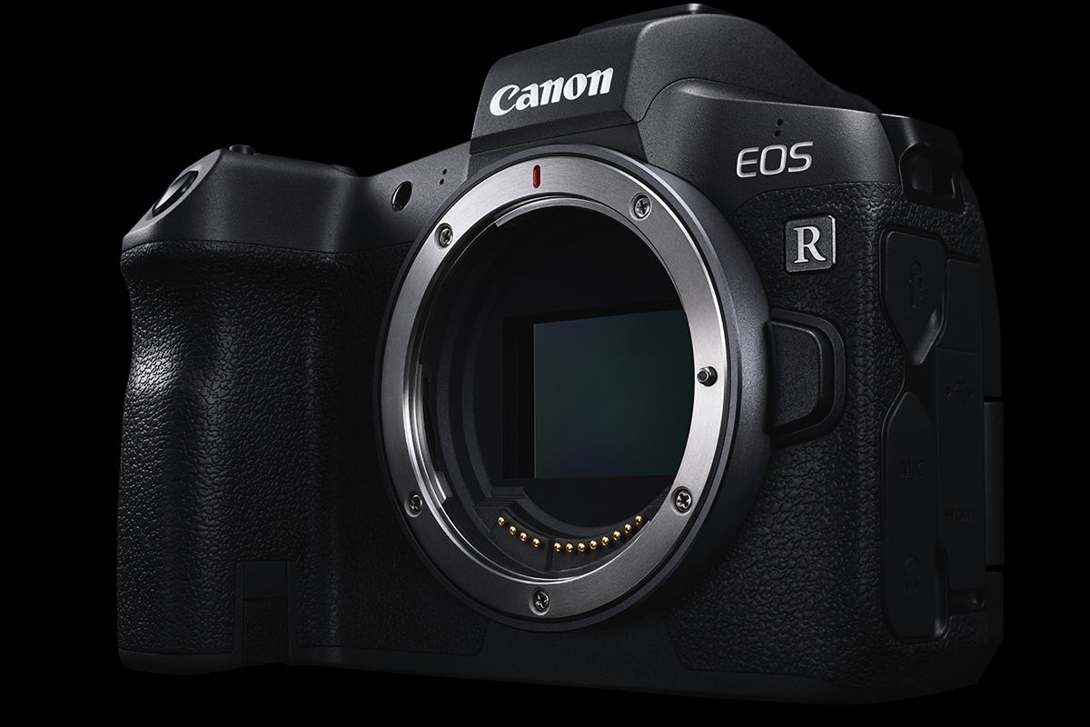 Image taken from Canon website