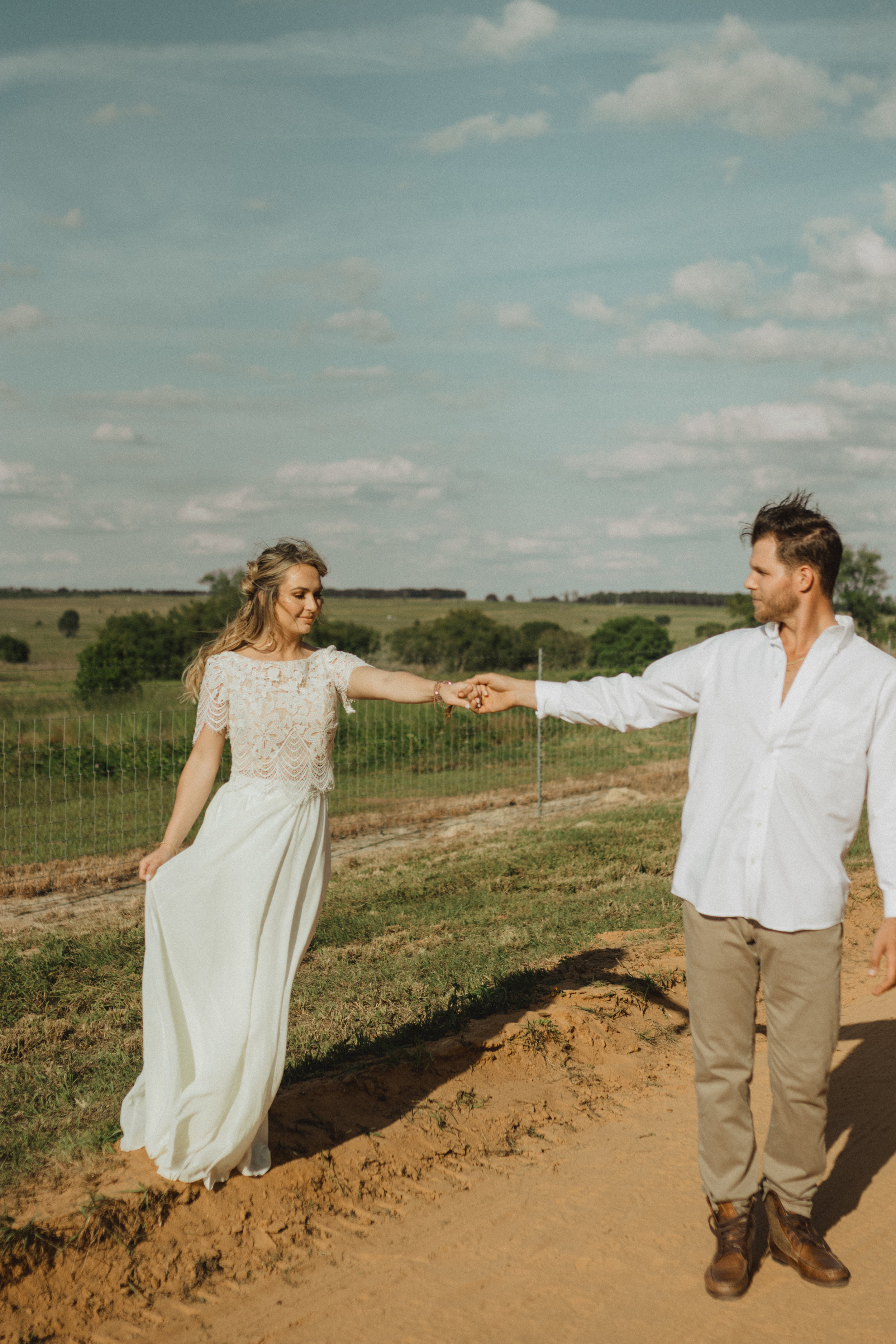 Boho Elopement | Styled Elopement | #thegatheredgals