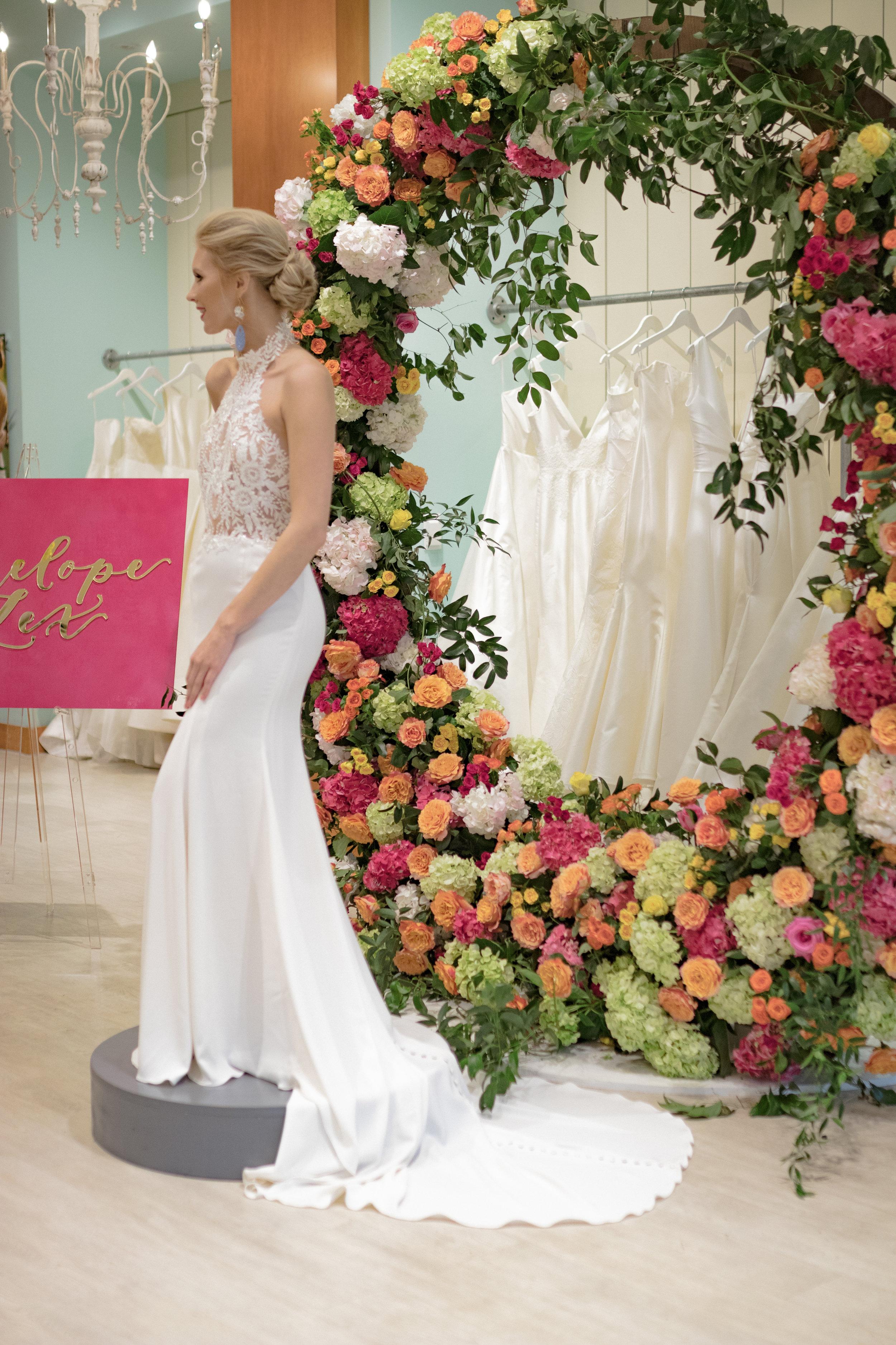 Meet Balii- Penelope + Lex Florals by: Lee Forrest Design