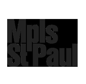 Mpls St. Paul Mag logo