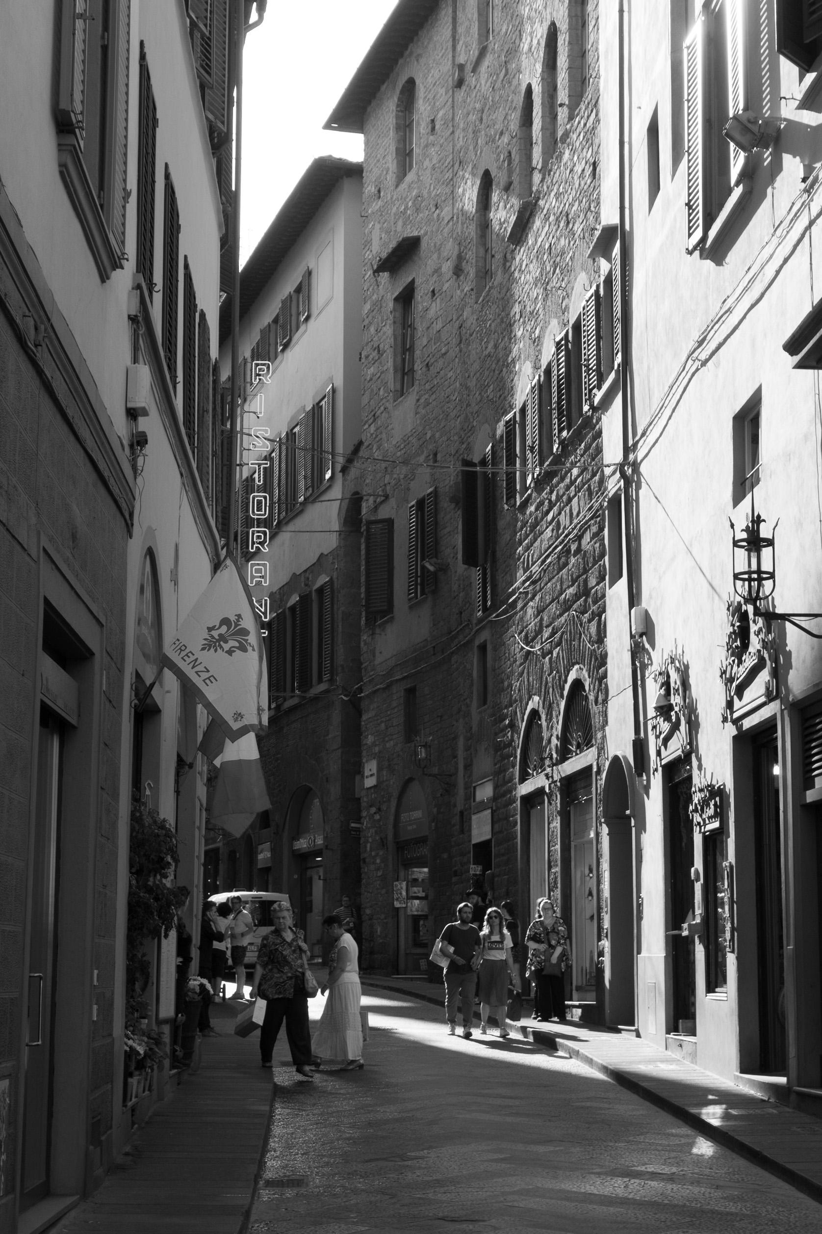 Florence street black and white.jpg
