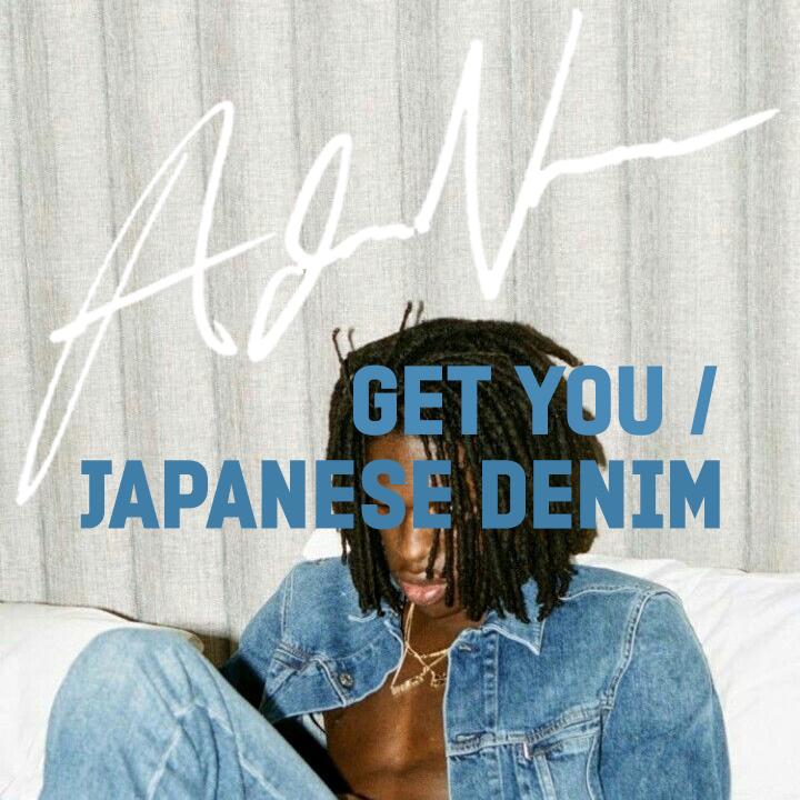 """Get You/Japanese Denim"" - Daniel Caesar [Cover] by Adam Ness"