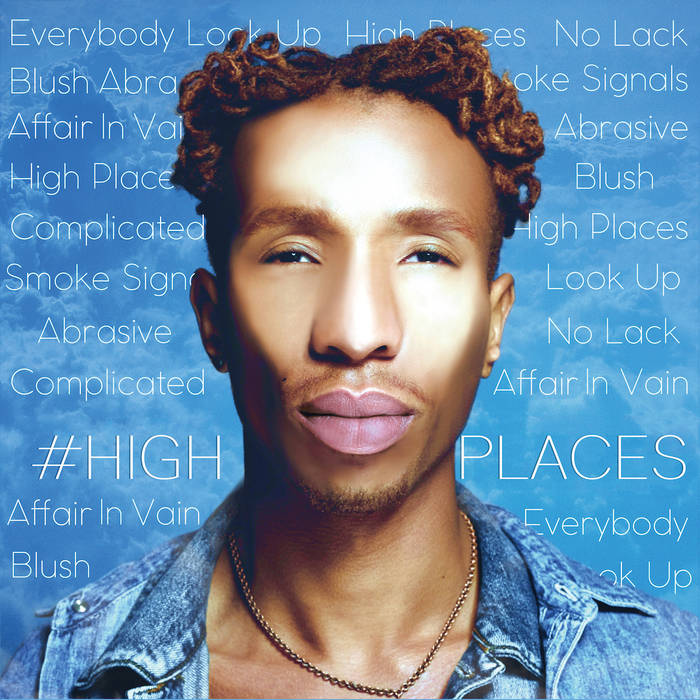 #Highplaces - Adam's Debut EP