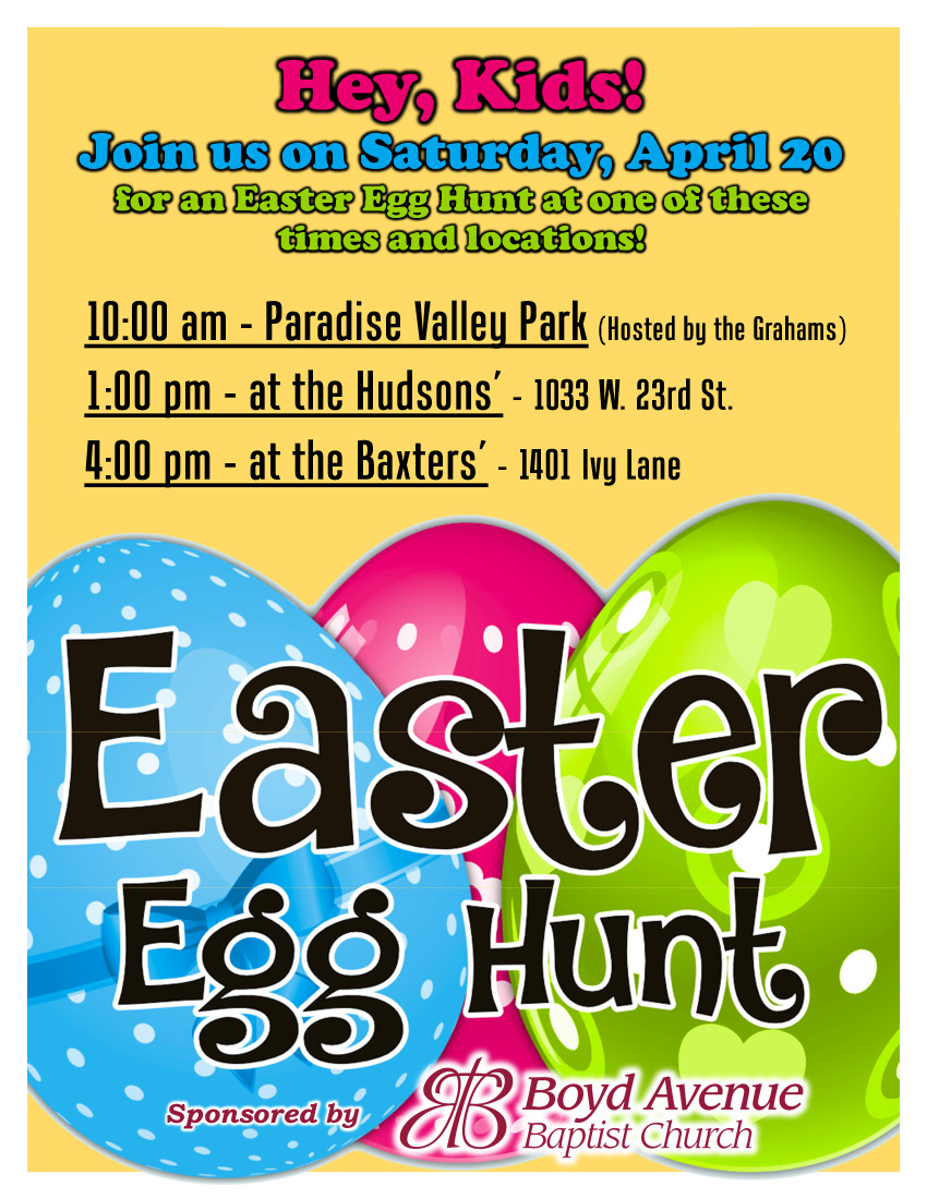 Easter Egg Hunts poster.jpg