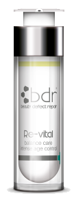 RE-VITAL   Age-repair emulsion for normal and dry skin