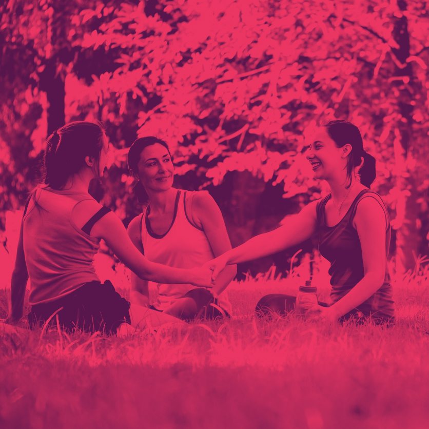 Services - FYND offers 1:1, Corporate or Small Group Yoga sessions, Neurological Physiotherapy Assessment and Treatment, Rehabilitation Advice in Central and South East London.