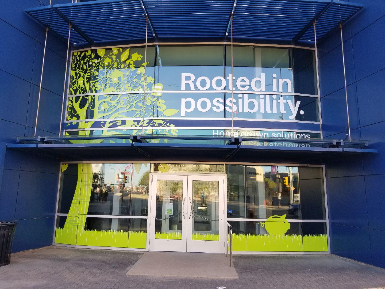 Affinity Credit Union, Saskatoon