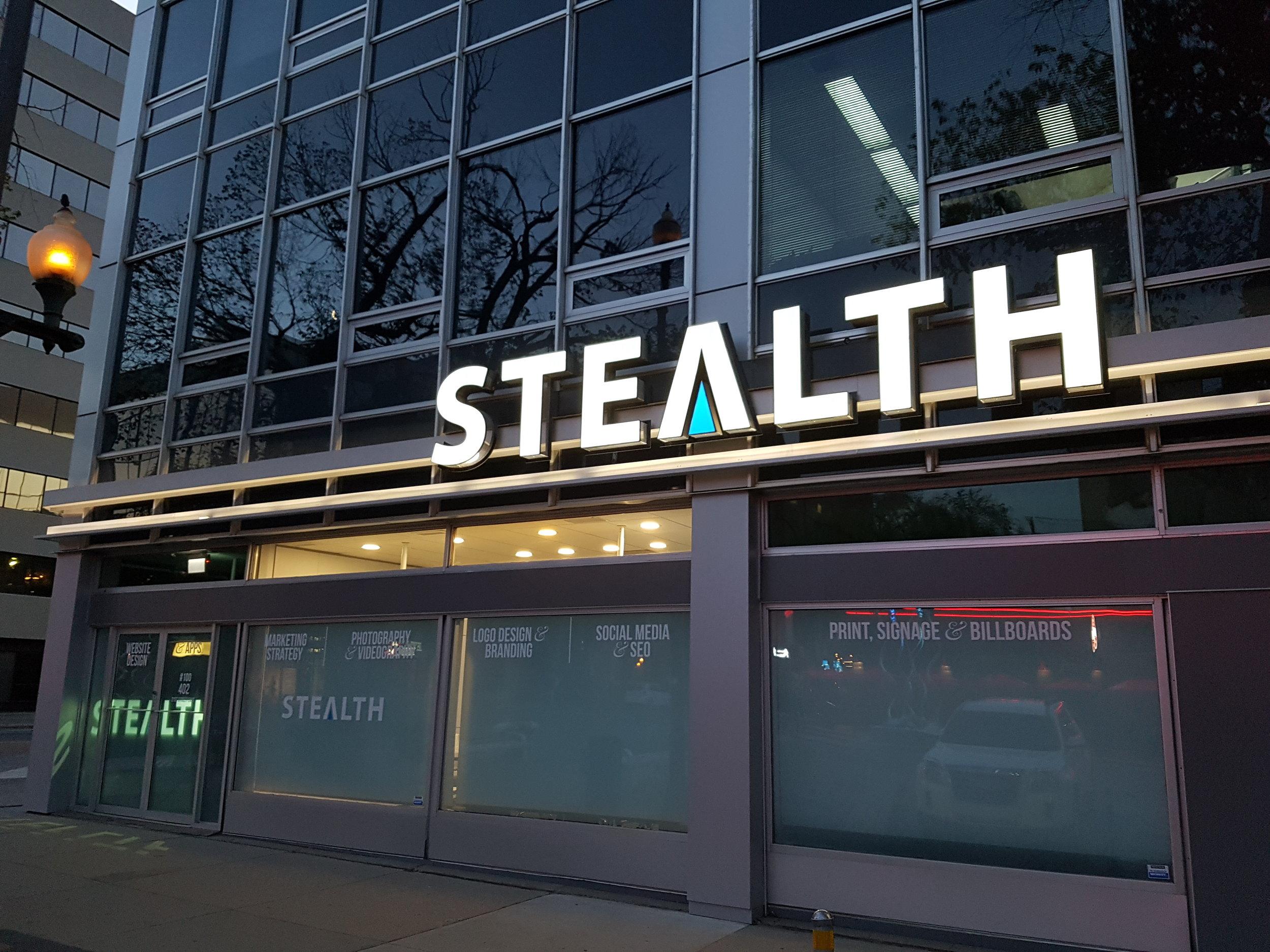 Stealth, Saskatoon