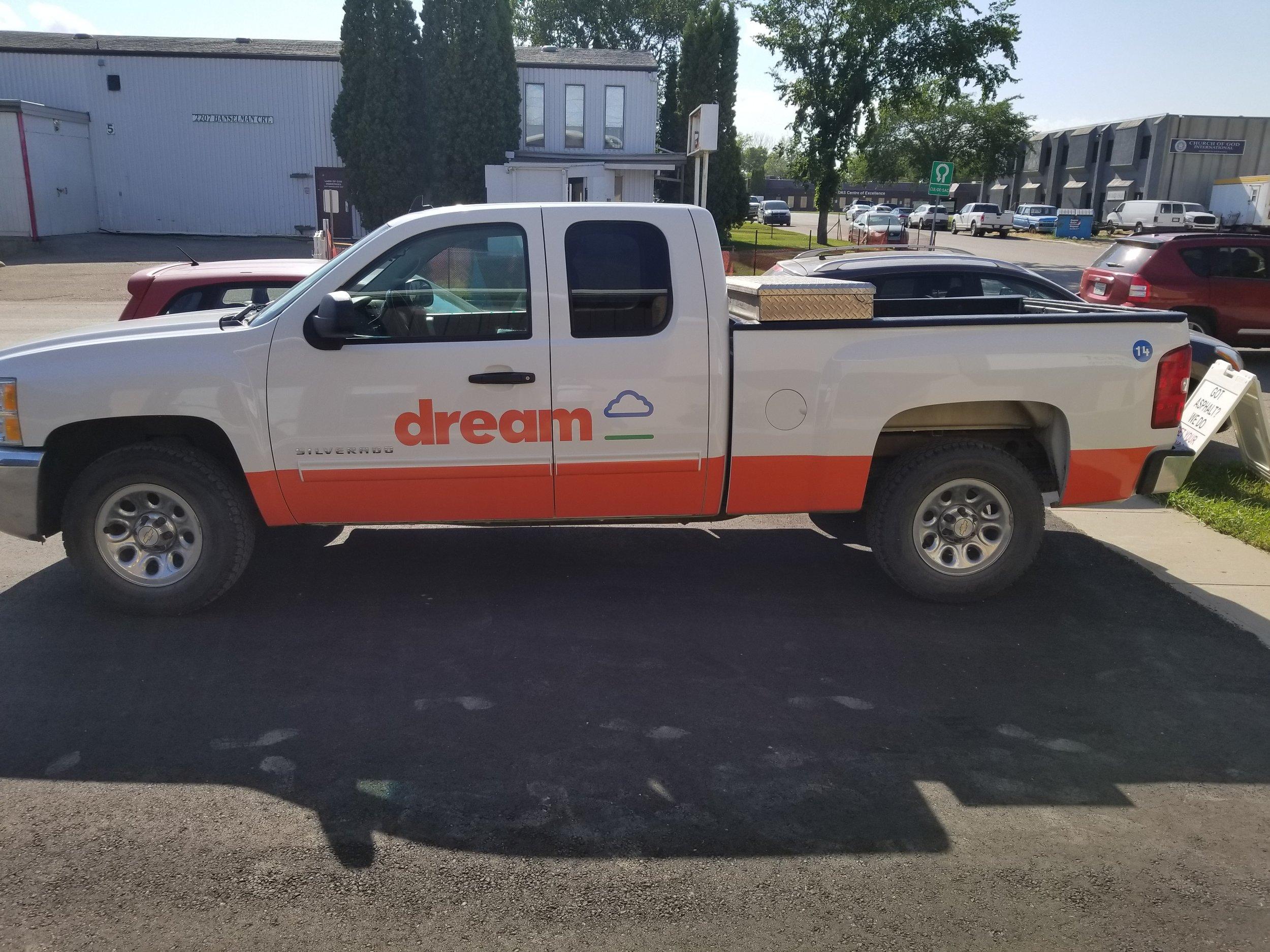 Dream Fleet, Saskatoon