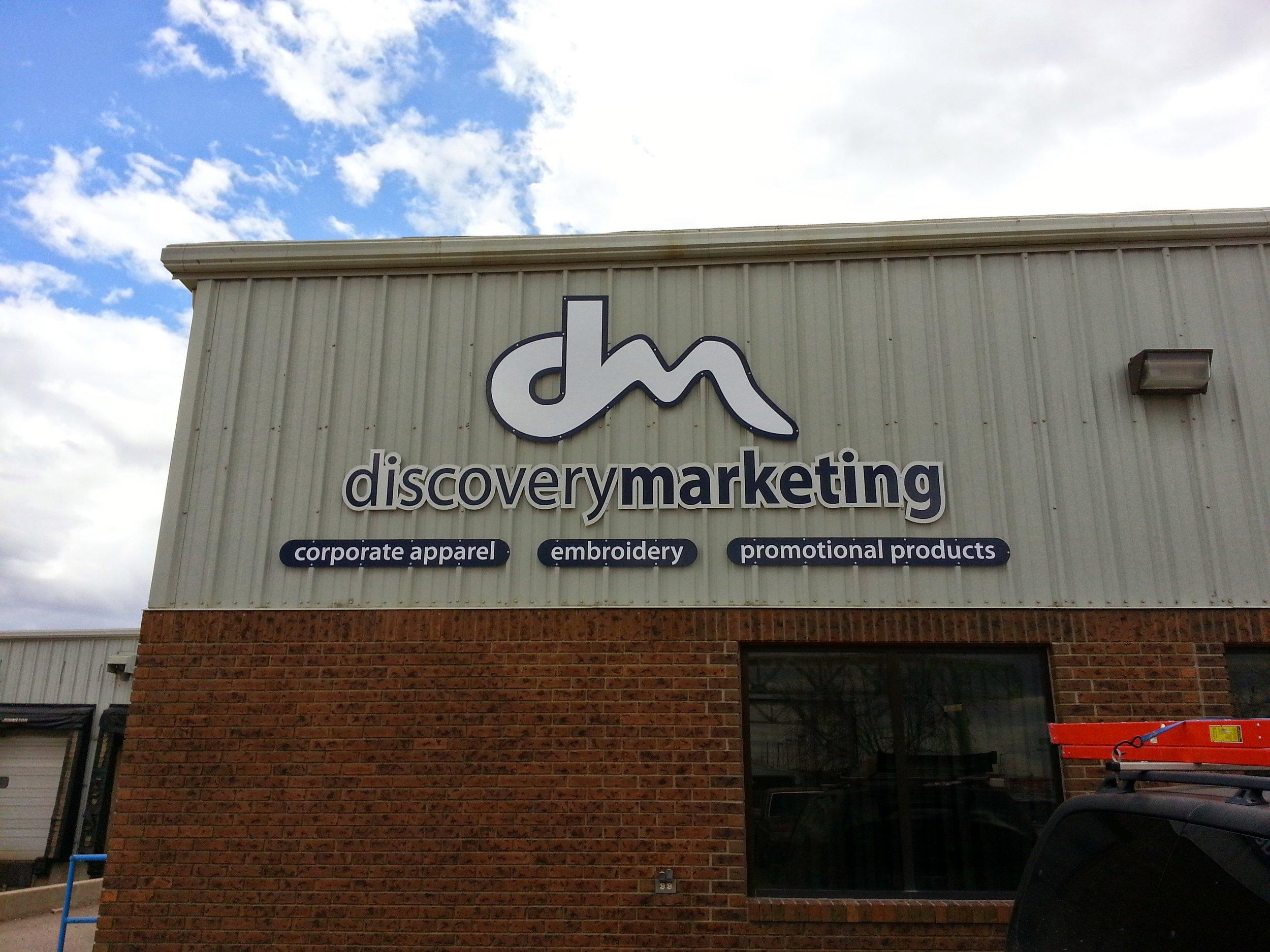 Discovery Marketing, Saskatoon