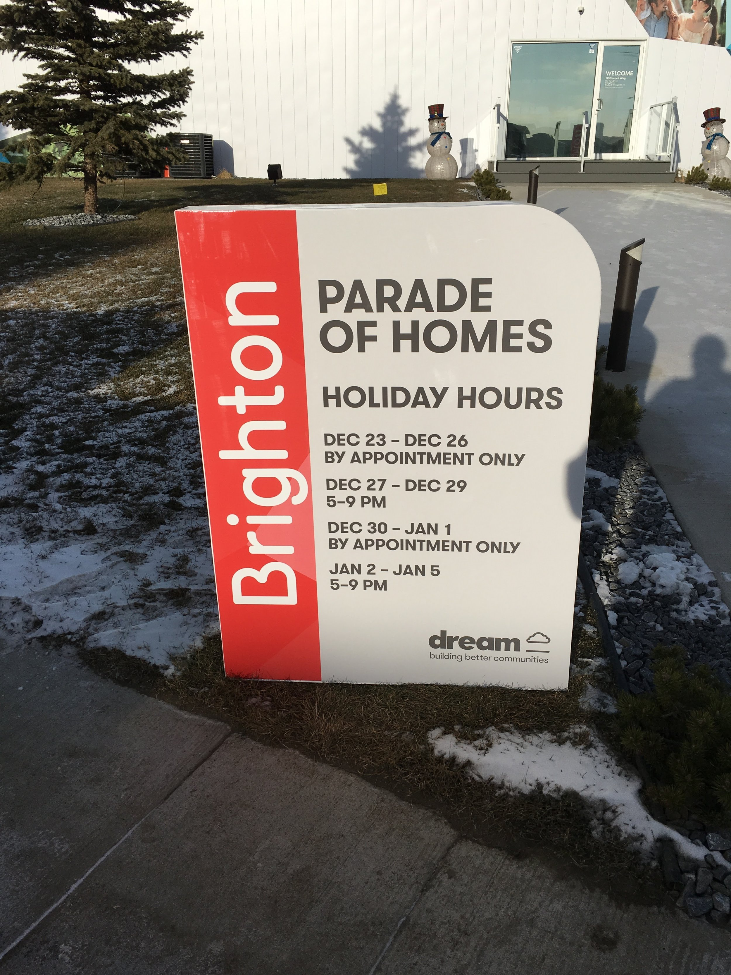 Brighton Community, Saskatoon